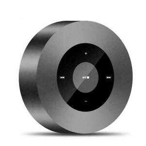Bluetooth Wireless Portable Speaker Mini Super Bass A8 Black