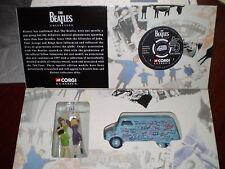 Corgi Classics - The Beatles Collection - Bedford CA Graffiti Van - Diecast