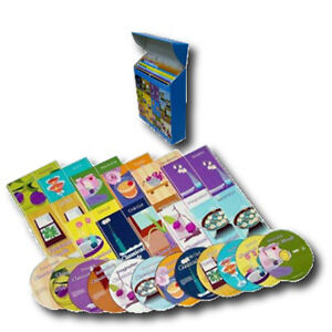 Classical Moods 12CD Box Set - As Seen On TV