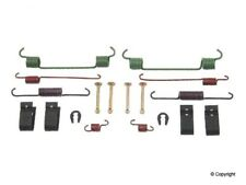 Drum Brake Hardware Kit fits 1996-1998 Suzuki X-90  MFG NUMBER CATALOG