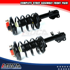 2 x Front Quick Complete Struts & Coil Springs for 02-04 Infiniti i35 Maxima