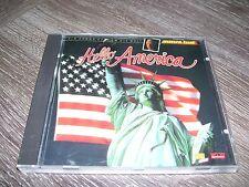 James Last - Hello America * POLYDOR WEST GERMANY CD 1988 *