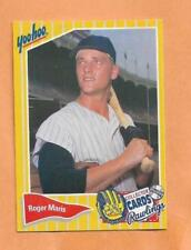 Carte collezionabili baseball 1994 singoli