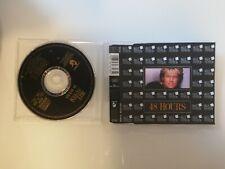 BLUE SYSTEM - 48 HOURS  - 3 TRACKS  CD