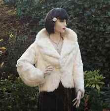 Art Deco Vintage Coats & Jackets for Women 1930s Decade