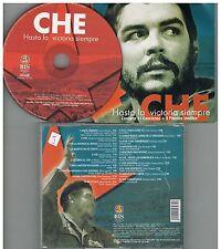 Che. Hasta La Victoria Siempre CD 2004