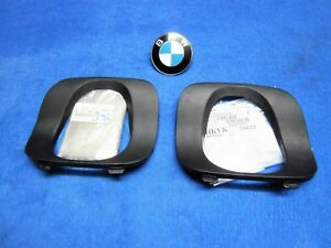 BMW X5 e53 3.0i SAV Cover NEW Bumper Set rear left right Flap Lid M54 Engine New