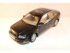 China model Audi A4 1.8 Turbo 1/18 Black in 99% mint condition