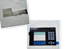 One For Allen Bradley PanelView 600 2711-K6C2L1 Touch Screen + Membrane Keypad