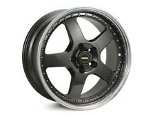 "17"" FR1 SIMMONS GUNMETAL WHEEL & TYRE PACKAGE ON SALE NOW!!!"