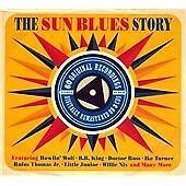 Blues Story Box Set Music CDs