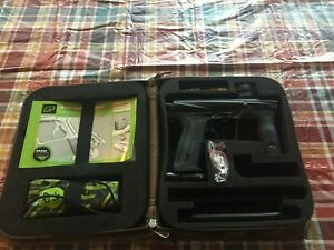 Planet Eclipse Etha 2, Spire Hopper w/Case, 4500psi tank, Equipment Bag, Podpack