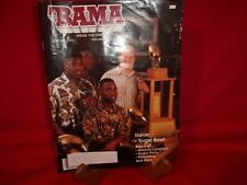 BAMA MAGAZINE - JANUARY 1993 - SUGAR BOWL