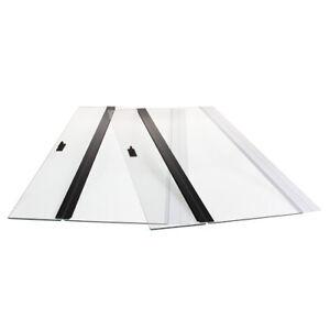 Aqueon Versa Top Hinged Glass Top - 36 x 18 AAG100129051