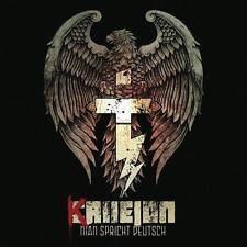 Callejon - Man spricht Deutsch (2013) CD - original verpackt - Neuware