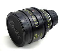Cooke S4 14mm T2 Pl mount wide angle prime cinema lens for Super 35mm