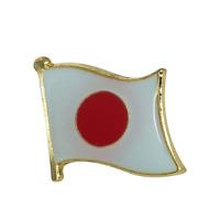 JAPAN FLAG Enamel Pin Badge Lapel Brooch Fashion Gift Japanese PN7