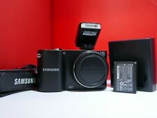 Samsung NX NX1000 20.3MP Digital Camera