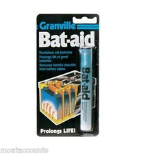 Granville Bat Aid , Battery Reconditioning [498200] Extra Batteries Life Tablet