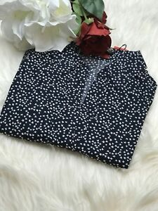 Shirt Carolina Herrera Woman Flowers Size 6