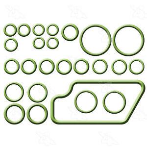 A/C System O-Ring and Gasket Kit-Seal Kit 4 Seasons 26768