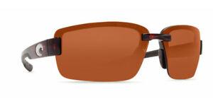 COSTA DEL MAR Galveston Polarized Sunglasses - 580P - C-Mates Bifocal Readers