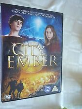 The City Of Ember (DVD, 2009)