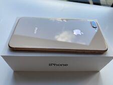 Apple iPhone 8 Plus | 64GB | Oro | Sbloccato | A1897 | Nuovo di zecca | ref 5