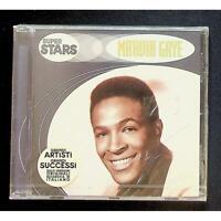 Marvin Gaye - Super Stars - Sigillato - Universal - 157 609-2 - CD CD005136