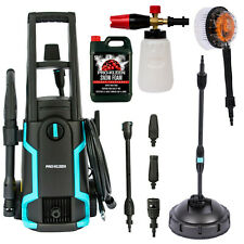 More details for prokleen electric pressure washer high power jet wash ultimate car patio cleaner