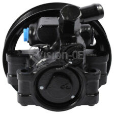 Power Steering Pump Vision OE 712-0115A1 Reman