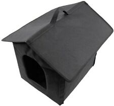 Durable Water Proof Detachable Outdoor Kitty House Cat Shelter For Pet Supplies