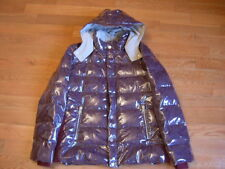 BRAND NEW WITH TAGS GOOSE TECH GINO HOODED DOWN JACKET SZ L, CANADA