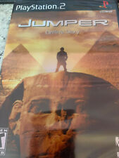 PS2 Jumper Brand New Sealed