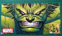 2019 Marvel Hulk Endgame Release Day Postmark