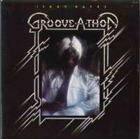 Isaac Hayes GrooveAThon LP Album Gat Vinyl Schallplatte 190595