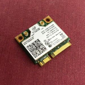 Intel Wireless Wifi 7260AC 7260HMW 867Mbps 5G Network Card 4.0 Bluetooth