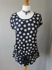 Cap Sleeve Spotted Tops & Shirts NEXT for Women