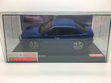 Kyosho Mini-Z Alfa Romeo 156 GTA Metallic Blue AutoScale Body Hard to Find