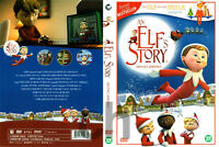 AN ELF'S STORY (2011) - Chad Eikhoff, Leslie Bellair, Brendan Dooling  DVD NEW