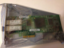 Lot-2 QLogic PX2510401-61 QLE2462- DELL 4GB Dual Ports Fibre PCI-E Network Card