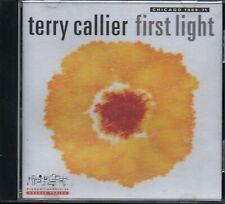 TERRY CALLIER - First Light - CD Album