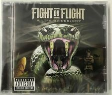 Fight or Flight - A Life By Design? - CD - New/Sealed