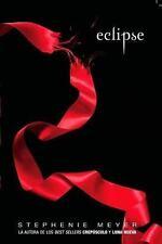 Eclipse by Stephenie Meyer (2007, Hardcover)
