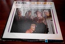 Freddie & The Dreamers  1965  Mercury  MG 21017  USA Debut Vinyl LP  Strong VG+