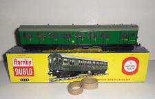 More details for hornby dublo 3-rail 3250 sr emu brake 2nd motor coach boxed