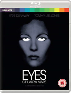 Eyes Of Laura Mars Bd BLU-RAY NEW
