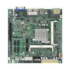 Supermicro X10SBA-L-B Intel Celeron J1900 2.42GHz/ Intel J1900/ DDR3/ USB3.0/