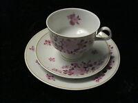 DDR Taza de Colección/Colección - Luz Fine China Porcelana - alrededor de 1970