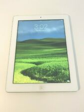Apple iPad 3rd Generation 16GB WiFi - White - 9.7 in - MD328LL/A Model A1416